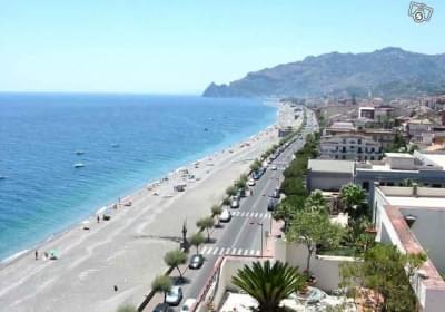 Casa Vacanze Taormina Mare
